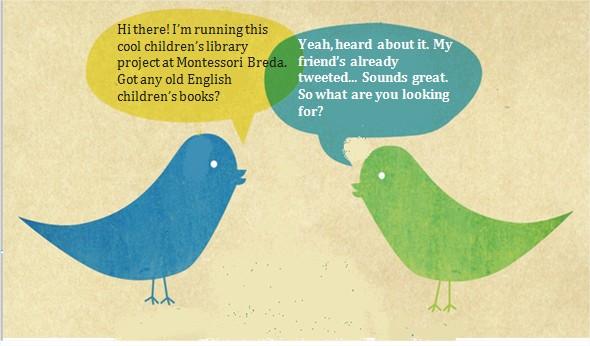tweet birds 2